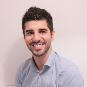 Dr Manuel Vila, Lead Dental Practitioner