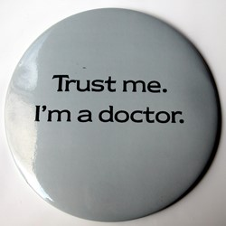 trust a doctor