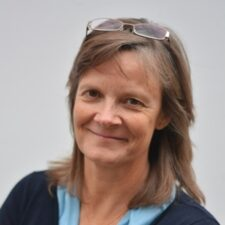 Dr Kathrine O'Brien