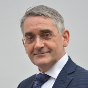 Dr Martin Dace, GP & Clinical Director