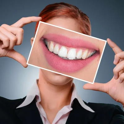 Aesthetics & Health Matter in Cosmetic Dentistry