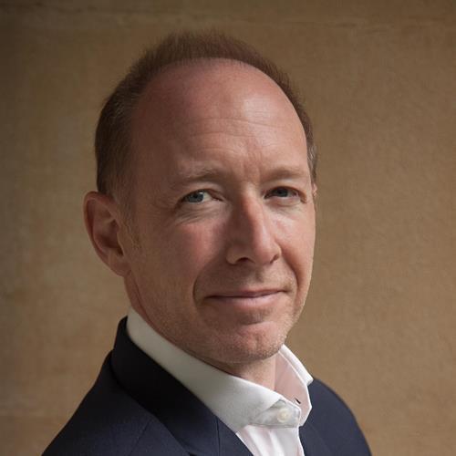 Dr Owen Bowden-Jones, Consultant Psychiatrist