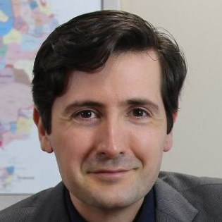 Aleks Srbinoski, Clinical Psychologist