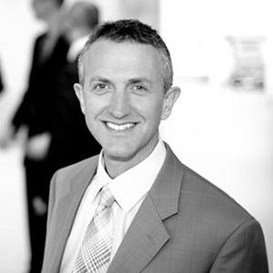 Dr Chris Groves, Consultant Gastroenterologist