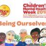 Children's Mental Health Week 2018