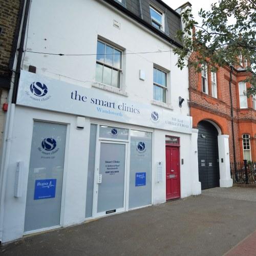 The Smart Clinics Wandsworth