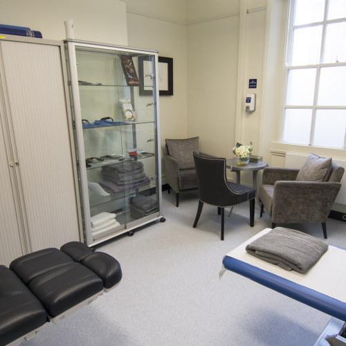 Treatment Clinic South Kensington