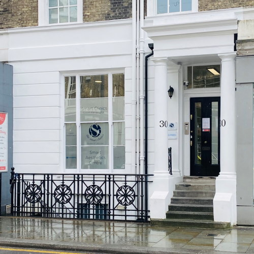 The Smart Clinics Thurloe Place