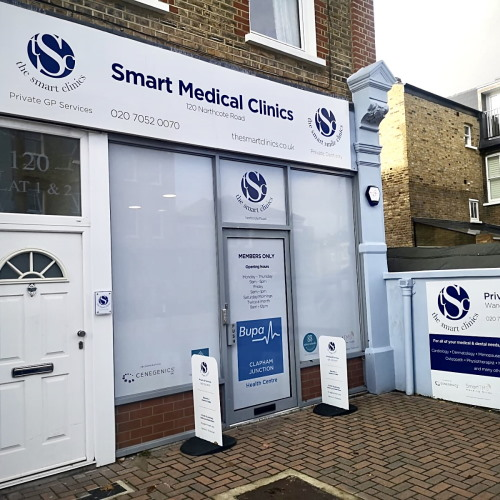 Wandsworth North The Smart Clinics