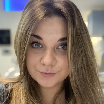 Anna Witkowska, Dental Nurse