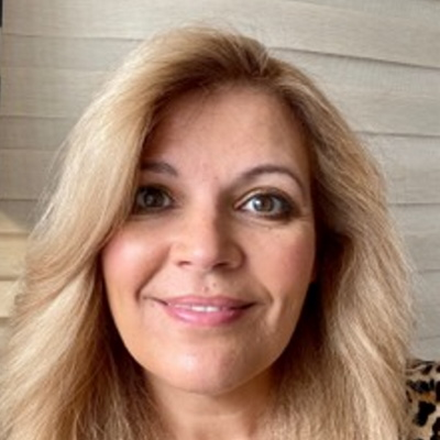 Dr Helen Mitakidis