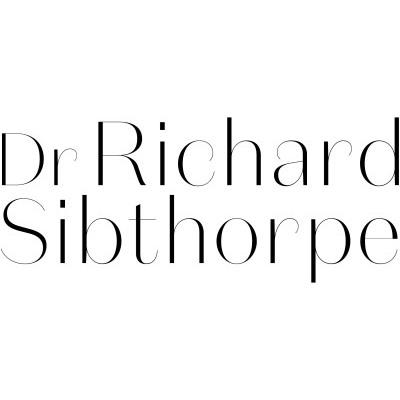 Dr Richard Sibthorpe