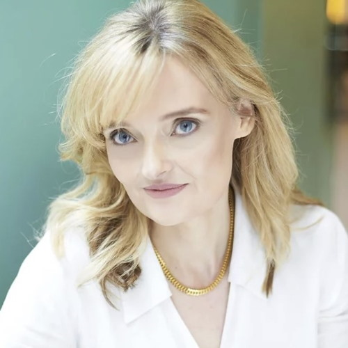 Jacqueline Parker, Aesthetic & Skin Specialist