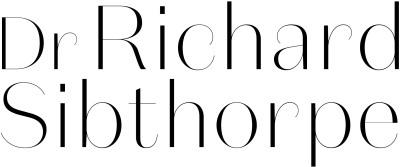 Richard Sibthorpe Logo