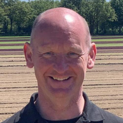 Simon Prideaux, Cranial Osteopath