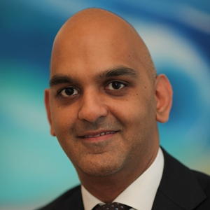 Dr Syed Ahsan, Consultant Cardiologist
