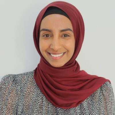 Nadia Mohamed, Dental Hygienist