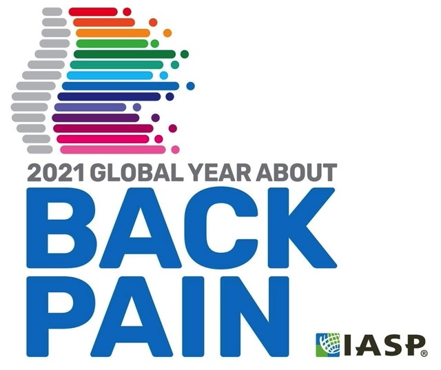 back pain year