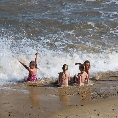 UK 'Staycation' Sun Protection Advice